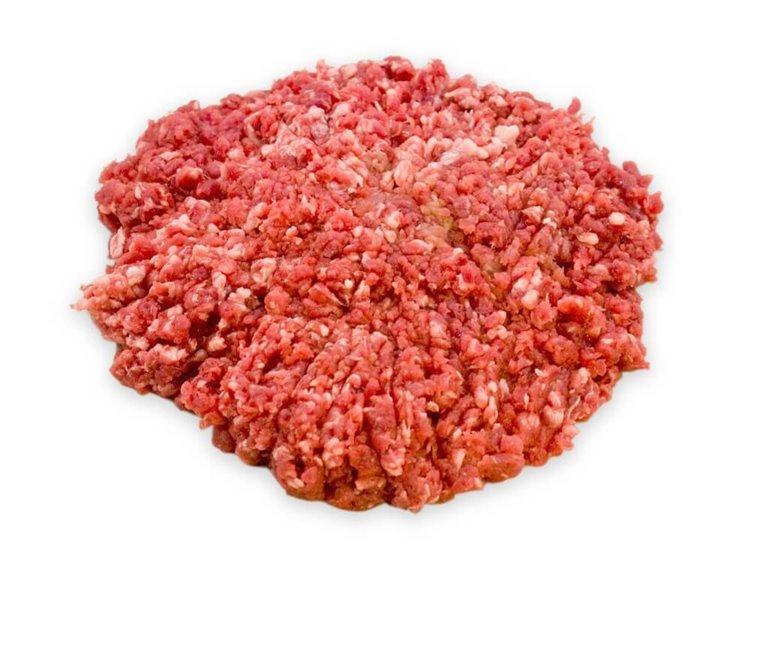 Carne Picada Ecológica de Ternera, 100 gr