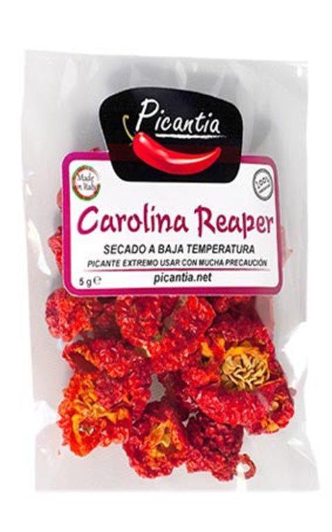 Carolina Reaper entero 5g, 1 ud