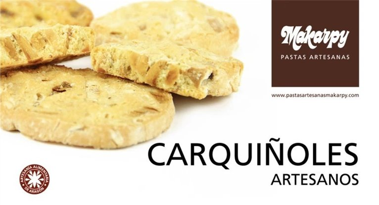Carquiñoles Makarpy