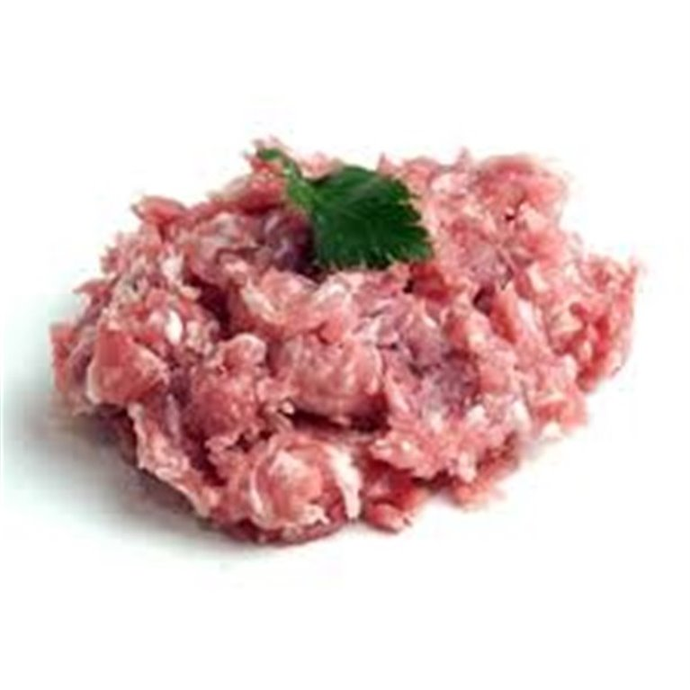 Carrillada de cerdo ibérico