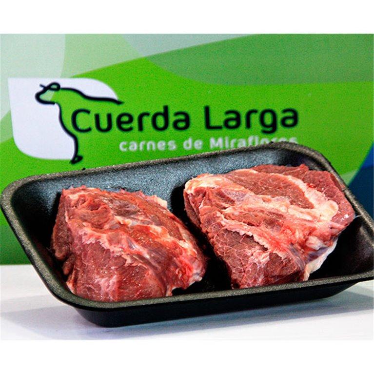 CARRILLADAS DE TERNERA