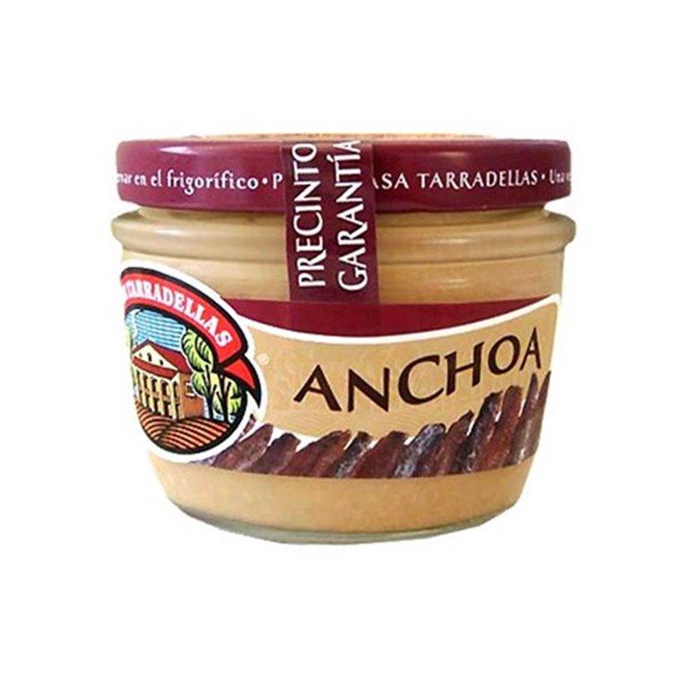 Casatarradellas - Paté de anchoa (125 gr), 1 ud