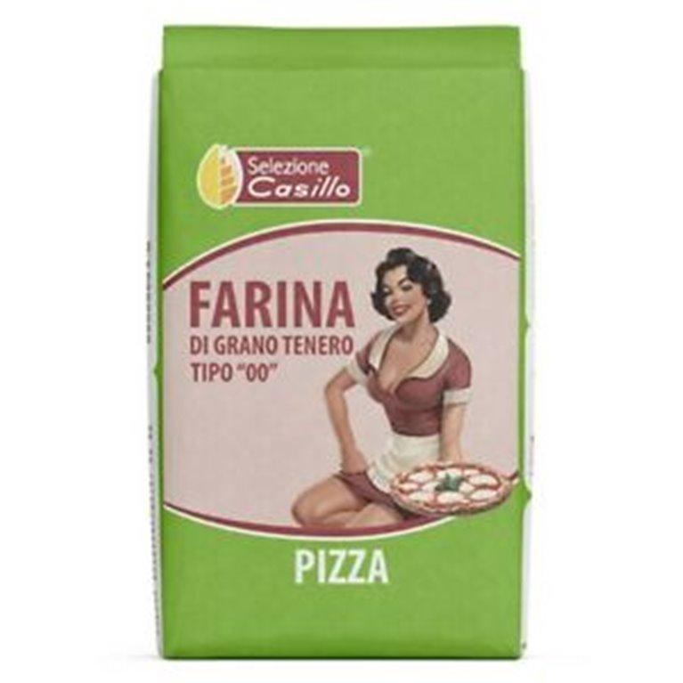 Casillo Flour Casillo