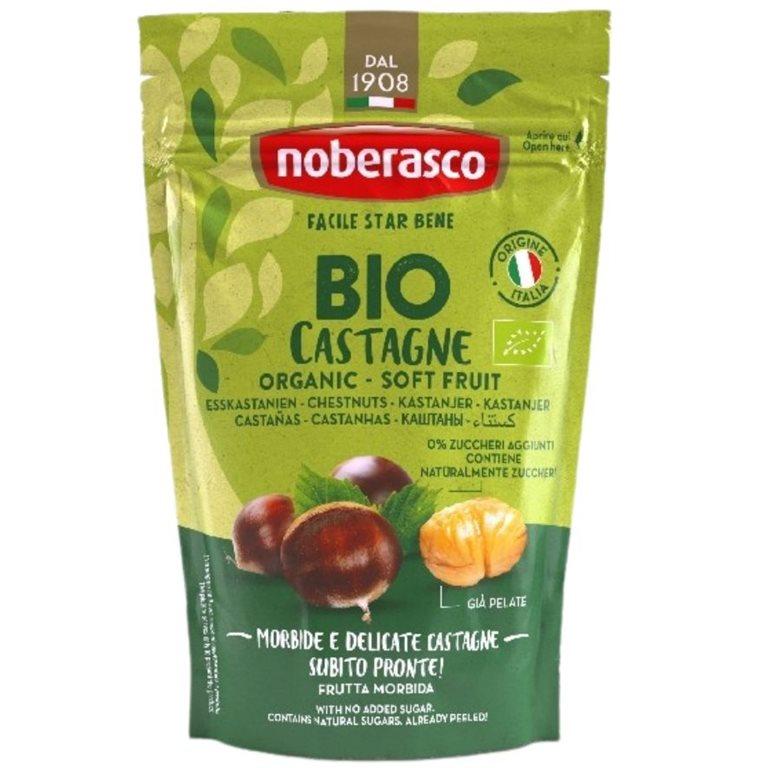 Castañas Blandas Bio 100g