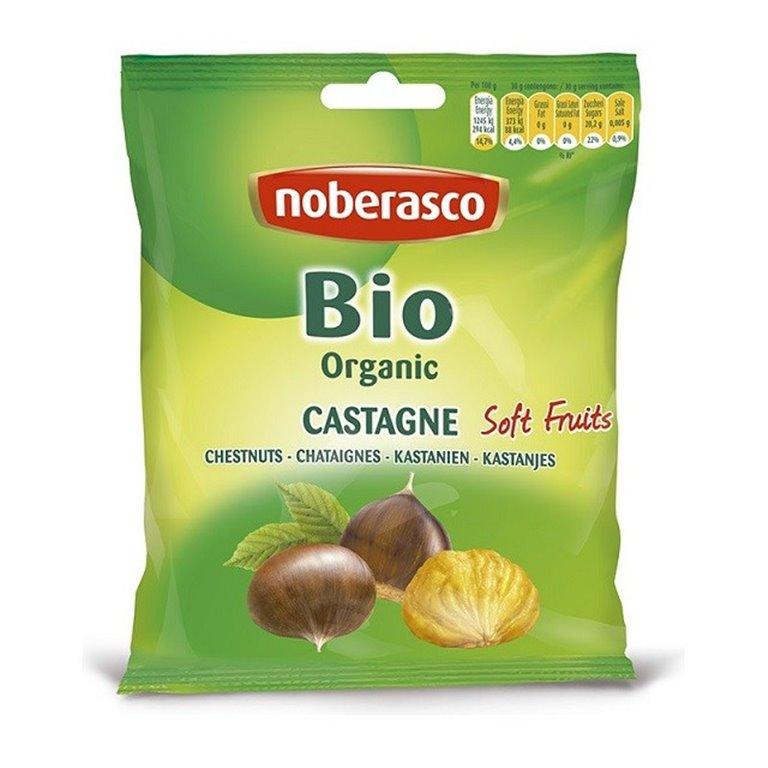 Castañas Blandas Bio 35g