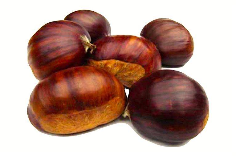Extra chestnuts