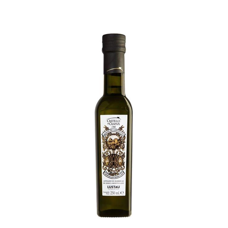 Castillo de Canena - Arbequina - Amontillado - 6 Bottles 250 ml