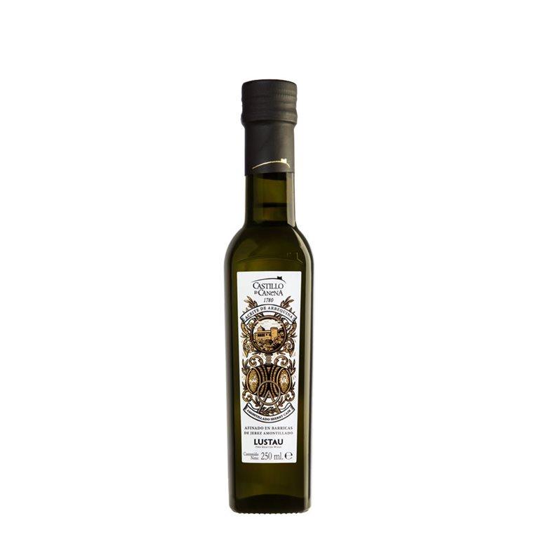 Castillo de Canena - Arbequina - Amontillado - Botella 250 ml