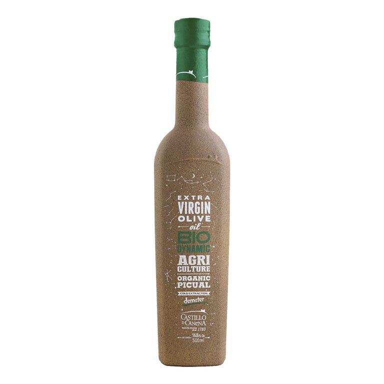 Castillo de Canena - Biodinámico - Picual - 6 Botellas 500 ml