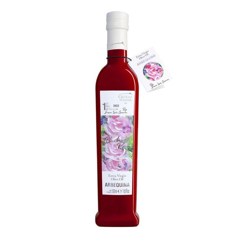 Castillo de Canena - Primer día de Cosecha - Arbequina - Botella 500 ml