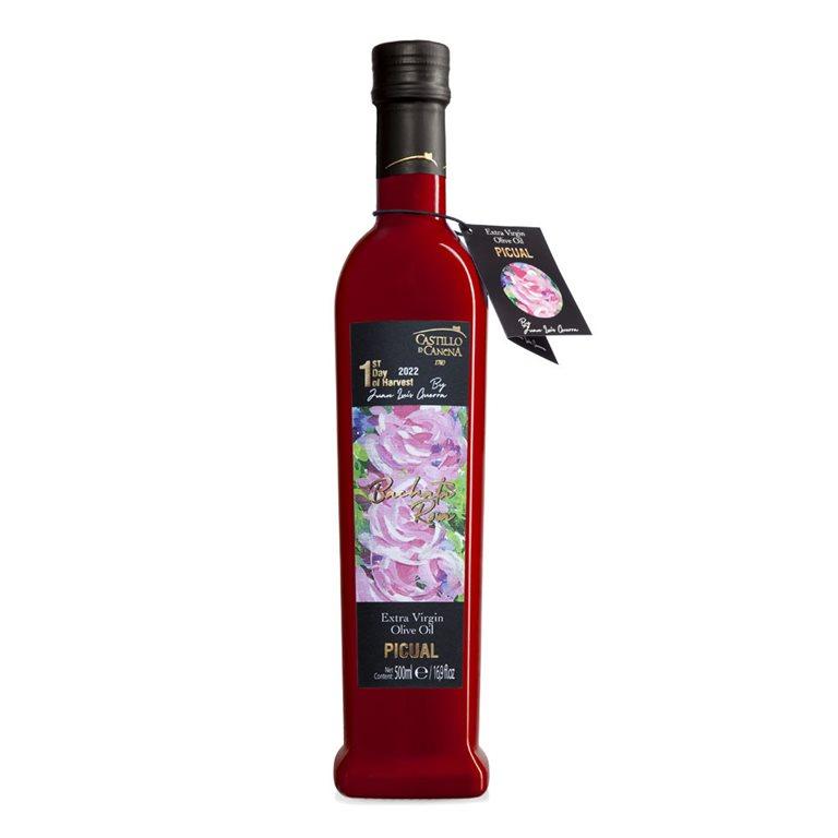 Castillo de Canena - Primer día de Cosecha - Picual - Botella 500 ml