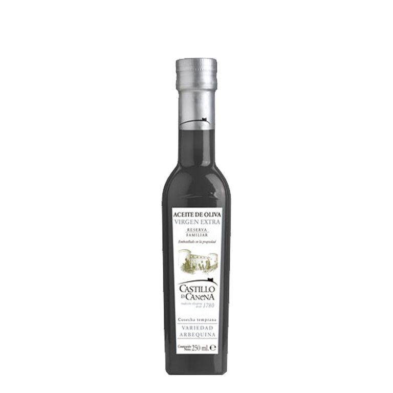 Castillo de Canena - Reserva Familiar - Arbequina - 12 Botellas 250 ml