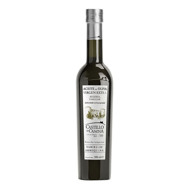 Castillo de Canena - Reserva Familiar - Arbequina - 6 Botellas 500 ml
