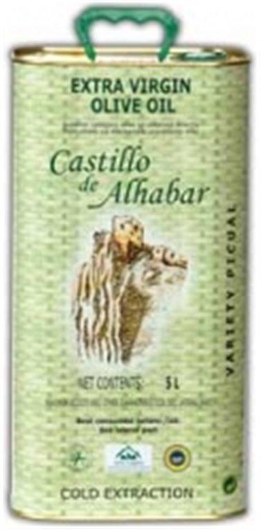Castillo del Alhabar