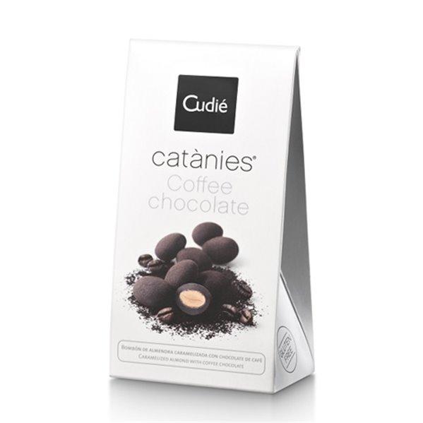 Catànies coffee