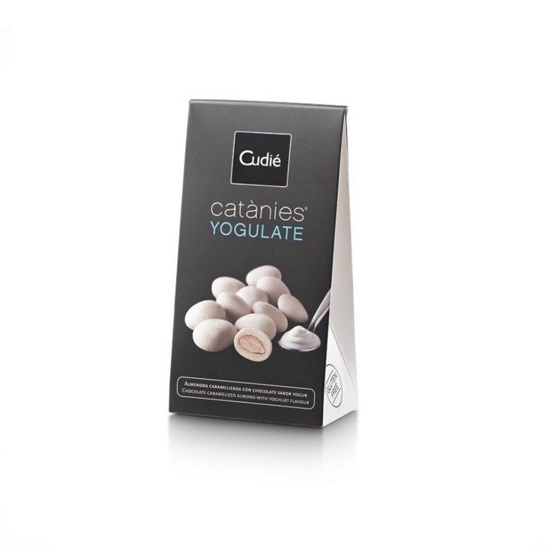 Catànies de Yogur Cudié 80 gr., 1 ud
