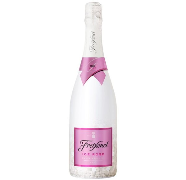 FREIXENET ICE ROSE 0,75 L.