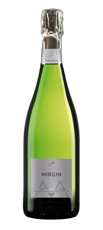 Cava Mirgin Reserva 750ml