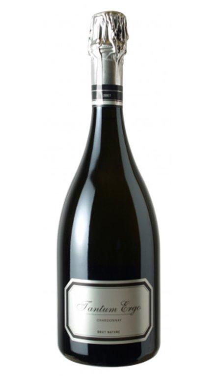 Cava Tantum Ergo Chardonnay-Pinot Noir
