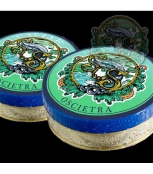 Caviar Asetra 30gr. Sos. 1un.