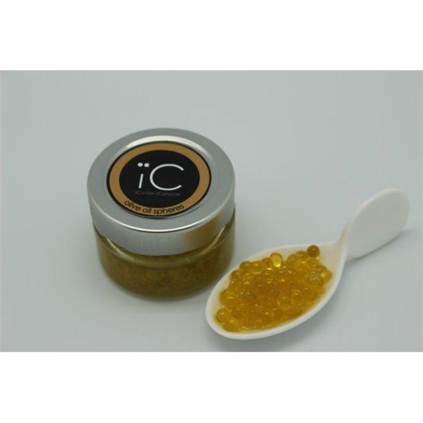 Caviar de Aceite de Oliva Virgen Extra 50 gr.