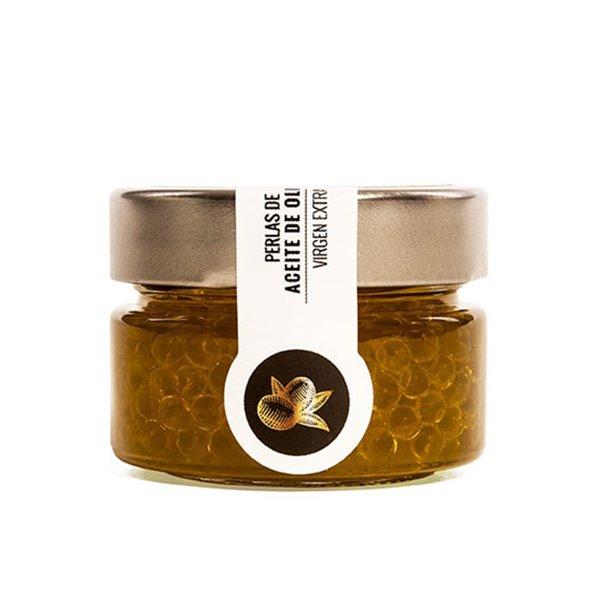 Caviar de AOVE con Trufa Blanca
