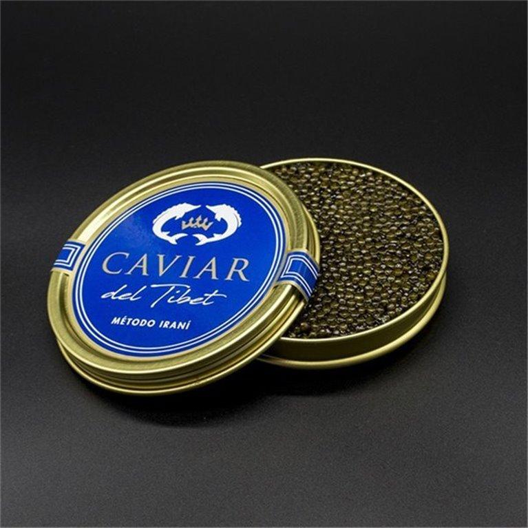 Caviar del Tibet lata 50 gr
