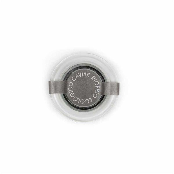 Caviar Riofrio Ecológico 15g