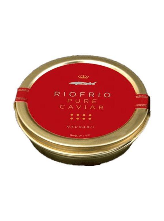 Caviar RioFrío tradicional