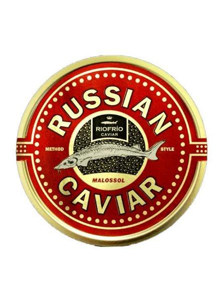 Caviar Russian Style de RioFrío