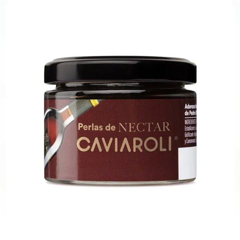 Caviaroli Vino Pedro Ximenez Néctar (Gonzalez Byass) 50gr. Caviaroli. 6un., 1 ud