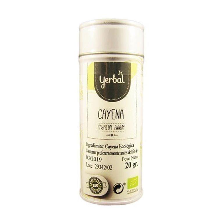 Cayena, 20 gr