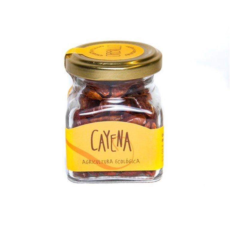 Cayena, 1 ud