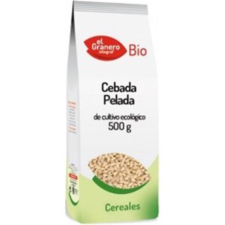 Cebada en Grano Bio 500g
