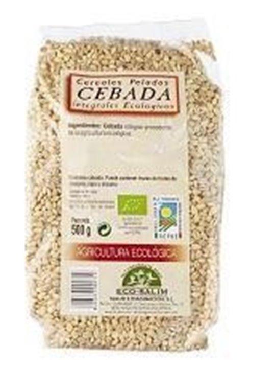 Cebada Integral Bio 500g