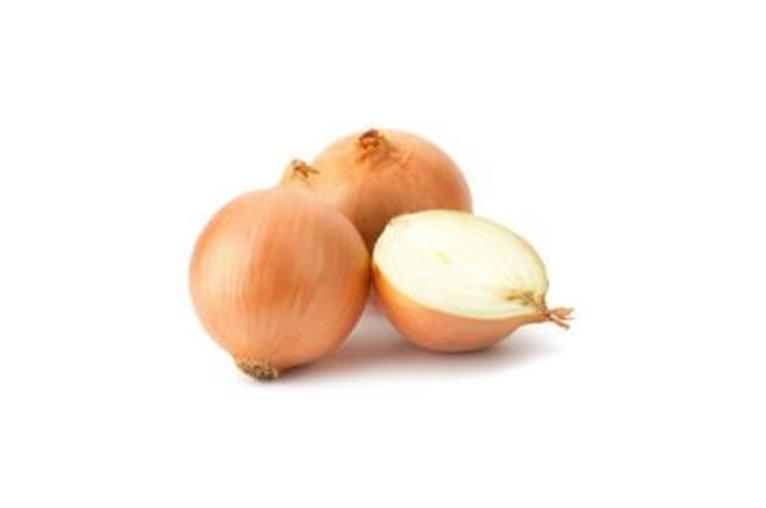 Yellow onion (kg)