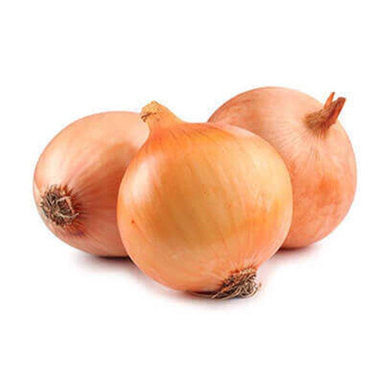 Cebolla blanca BIO - 1 kg (Cal. 60/80) mm