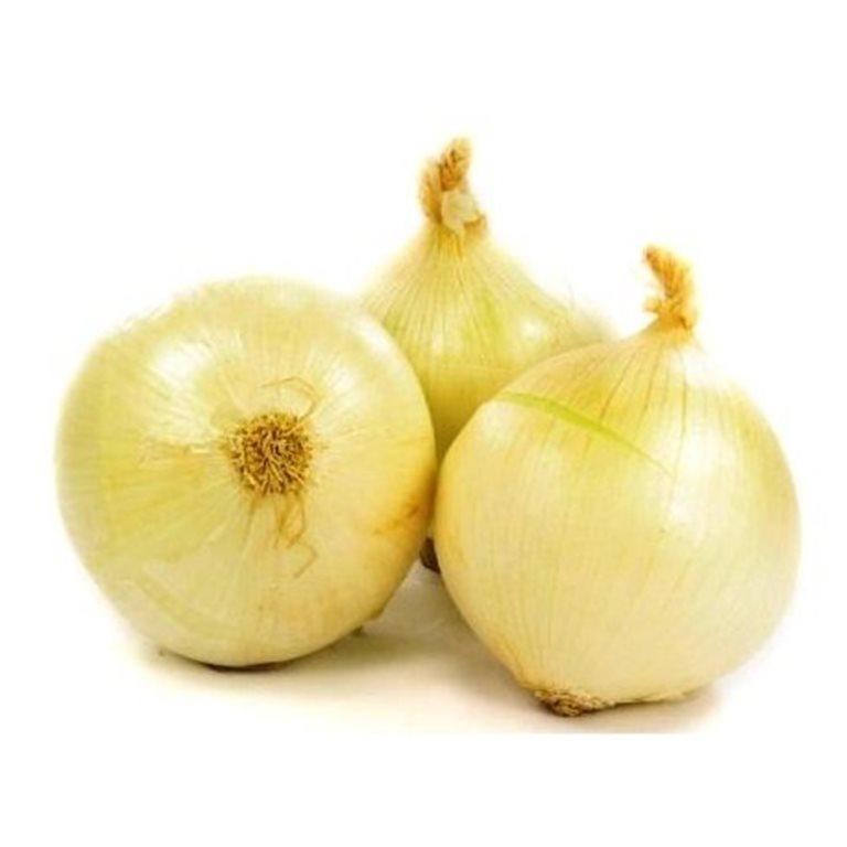 Sweet onion piece