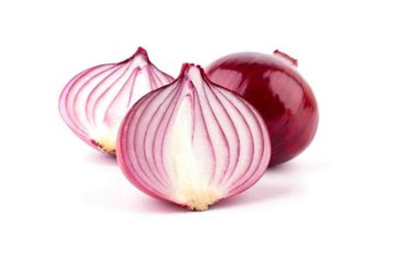 Cebolla morada (kg)
