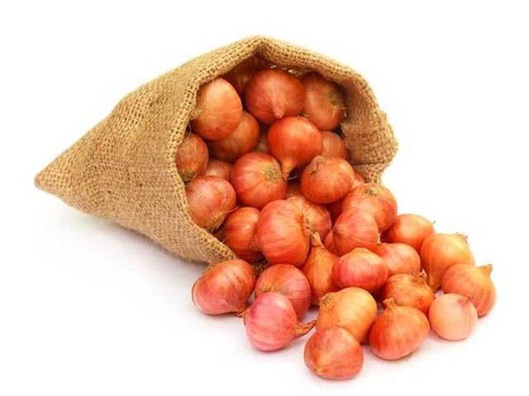 Cebollas (400-500gr)