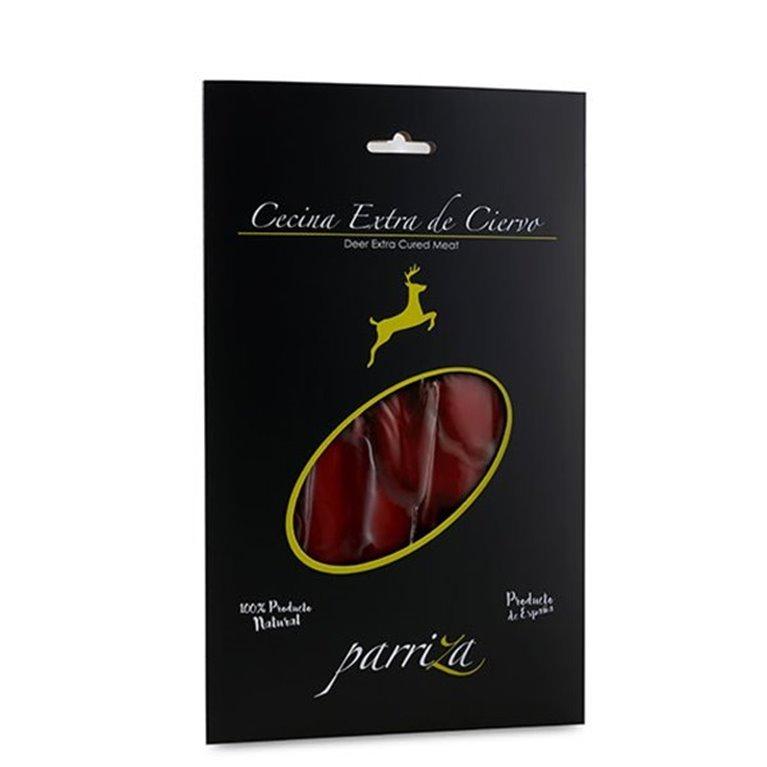 Cecina Extra de Ciervo, 1 ud