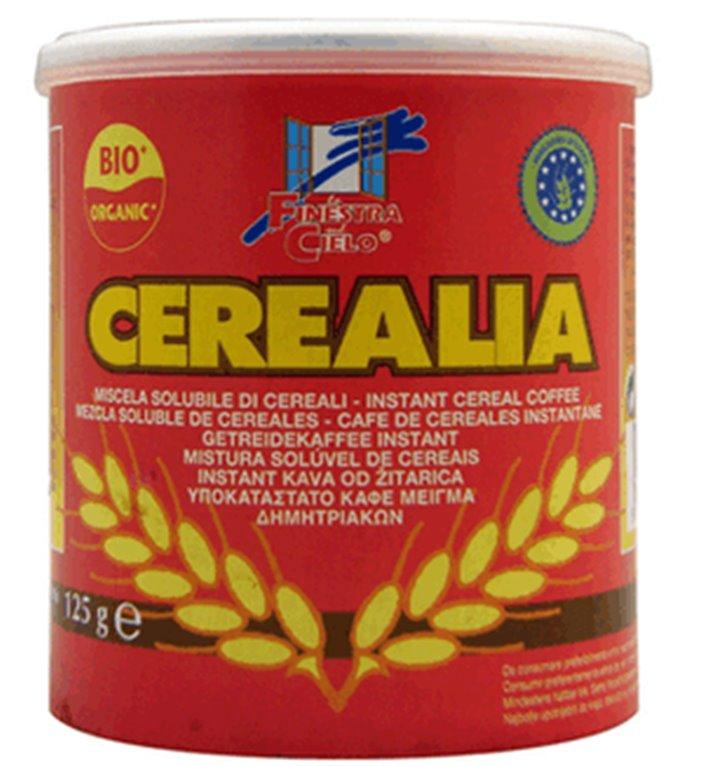 Cerealia Bio, 130 gr