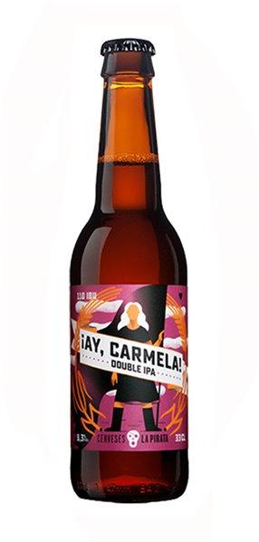 Cerveza Artesana ¡Ay Carmela!