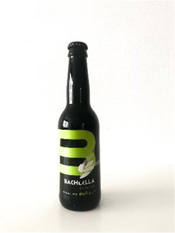 Cerveza Artesana Bachiella Ginger, 1 ud