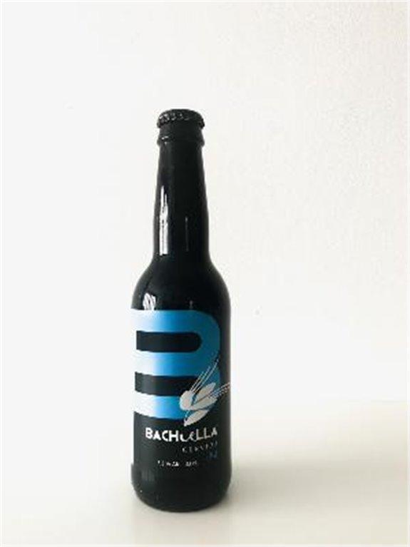 Cerveza Artesana Bachiella IPA, 1 ud