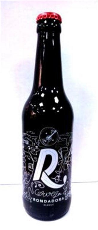Cerveza Artesana Rondadora 33cl, 1 ud