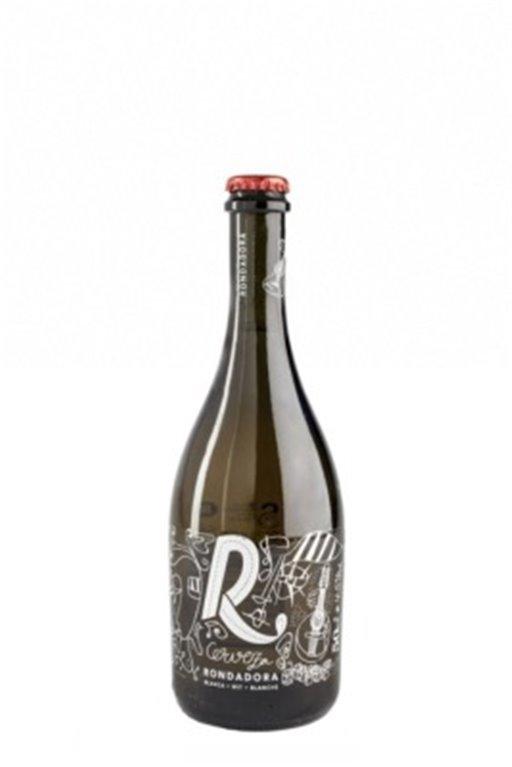 Cerveza Artesana Rondadora 50cl, 1 ud