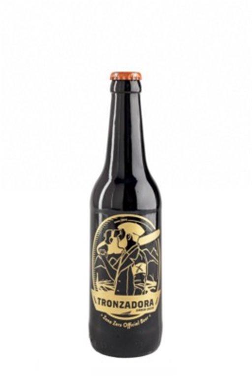 Cerveza Artesana Rondadora Tronzadora 33cl, 1 ud