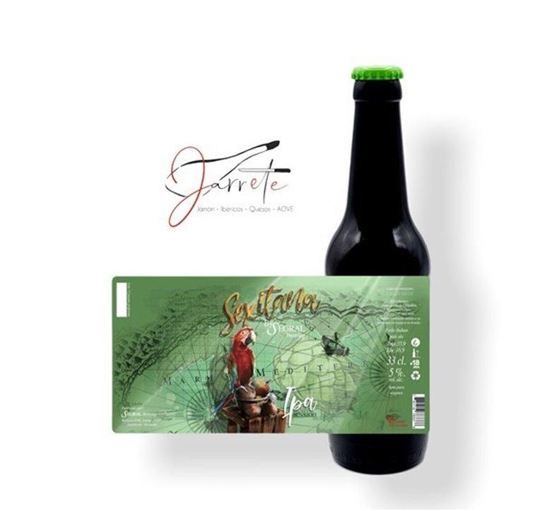 Cerveza Artesana Sexitana