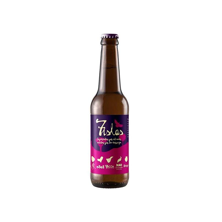 Cerveza Artesana Tacoa 7 Islas